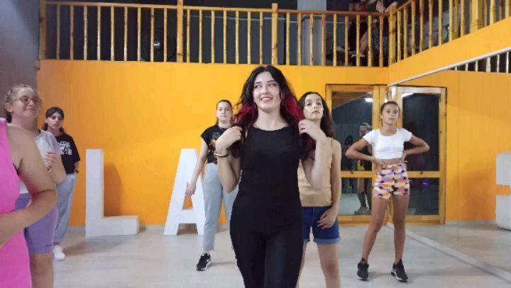 İnstagram\'da yeni dans haberi