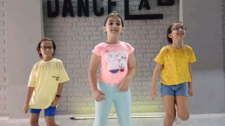 İnstagram\\\'da yeni dans haberi