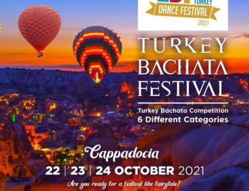 EDF KAPADOKYA FESTİVALİ 2021