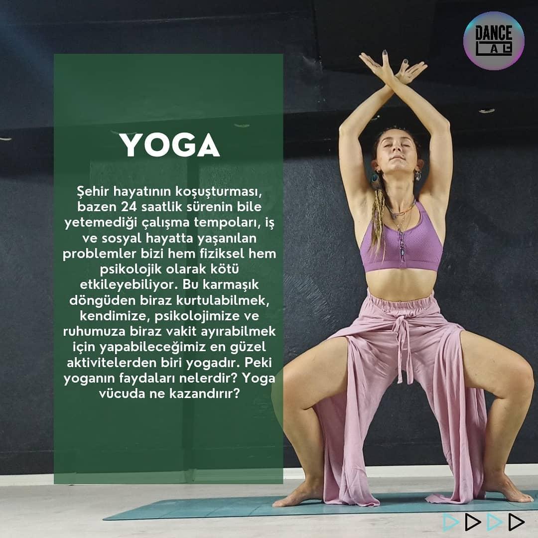 Merhabalar Sevgili Ecem hocamız ile Yoga seanslarımız başladı. Size güzel bir post hazırladık.Yoga uzmanı @ecem.yiildiz  ile en ince ayrıntısına kadar anatominizdeki değişimi hissedeceğinize inanıyoruz.Seanslarımız her çarşamba 18.30 da tanışmaya ve denemeye davet ediyoruz sınırlı kontenjan için hemen iletişime geçebilirsiniz.#izmityoga #izmit #izmityogamerkezi #kocaeli #izmitçarşı